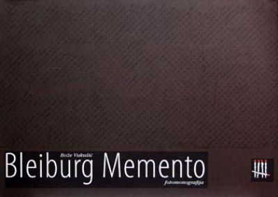 Bleiburg Memento
