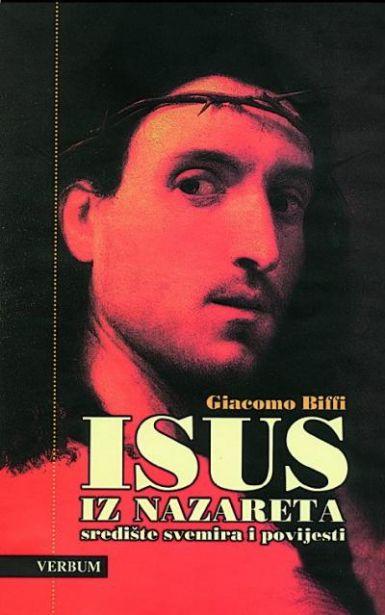 Isus iz Nazareta (tvrdi uvez)