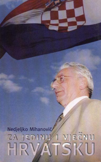 Za jedinu i vječnu Hrvatsku