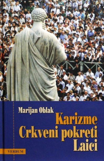 Karizme - Crkveni pokreti - Laici