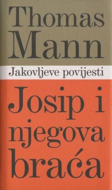 Josip i njegova braća I.