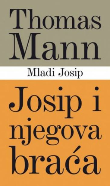 Josip i njegova braća II.