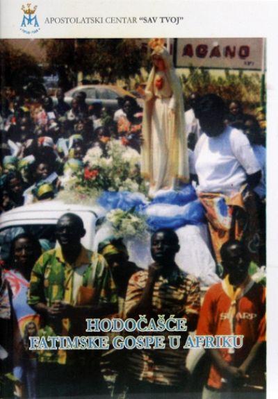 Hodočašće Fatimske Gospe u Afriku