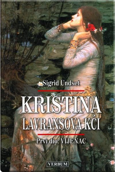 Kristina, Lavransova kći - 1. dio
