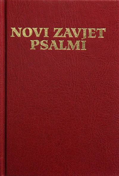Novi zavjet i Psalmi
