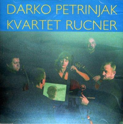 Darko Petrinjak i kvartet Rucner