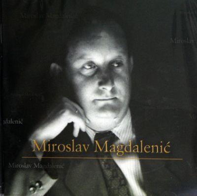 Miroslav Magdalenić