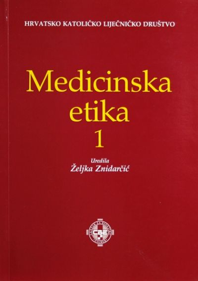 Medicinska etika 1