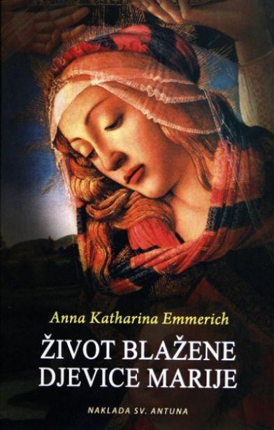 Život Blažene Djevice Marije