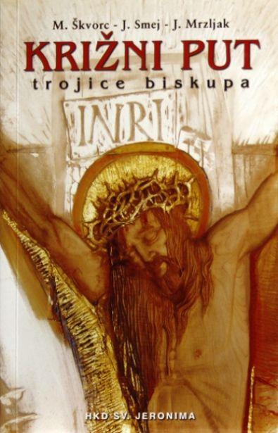 Križni put trojice biskupa