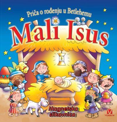 Mali Isus - Priča o rođenju u Betlehemu