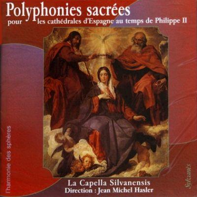 Polyphonies sacrées