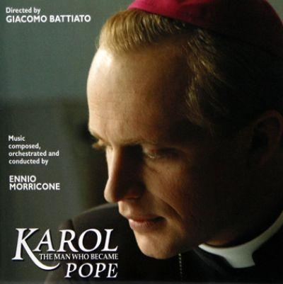 Karol - The Man Who Became Pope