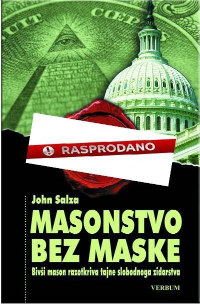 Masonstvo bez maske