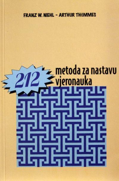 212 metoda za nastavu vjeronauka