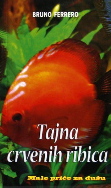 Tajna crvenih ribica