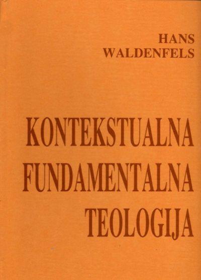 Kontekstualna fundamentalna teologija