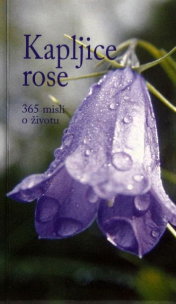 Kapljice rose