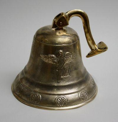 Zvono za sakristiju