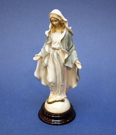 Gospa - kip barokni stil, 20 cm
