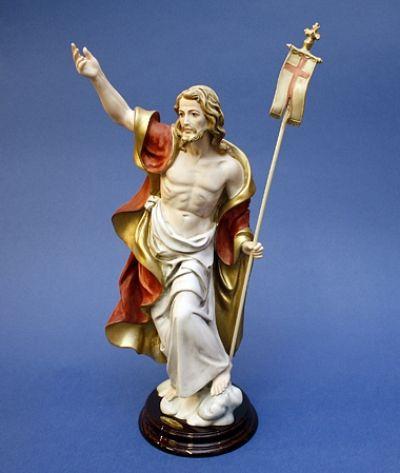 Uskrsli Isus - kip 40 cm