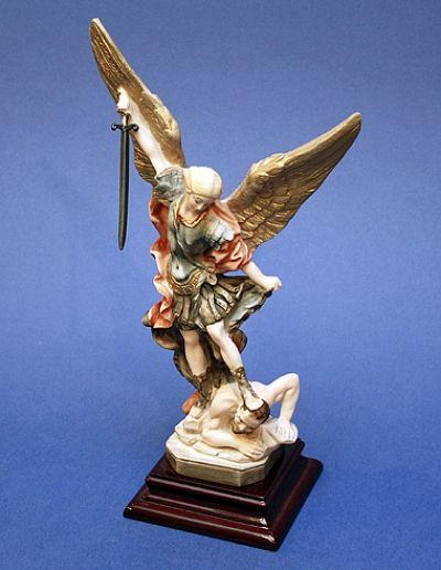Arkanđeo Mihael - kip 22 cm