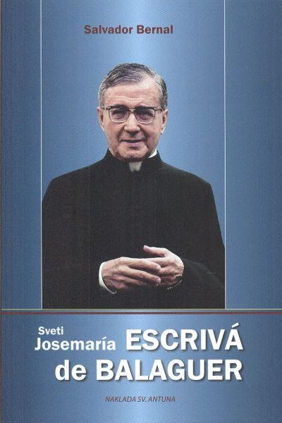 Sveti Josemaria Escriva de Balaguer