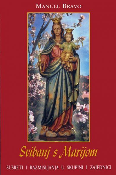 Svibanj s Marijom