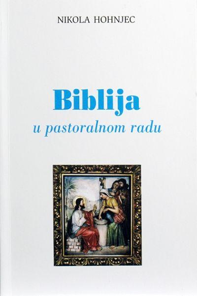 Biblija u pastoralnom radu