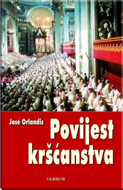 Povijest kršćanstva