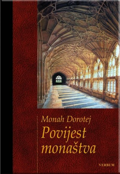 Povijest monaštva