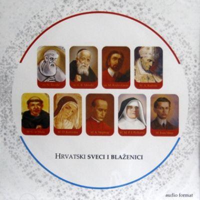 Hrvatski sveci i blaženici