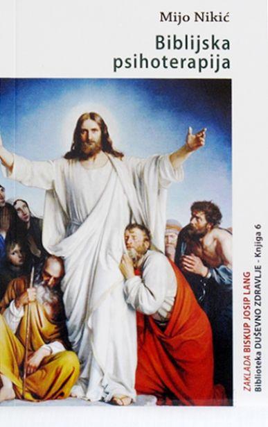 Biblijska psihoterapija