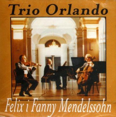 Trio Orlando