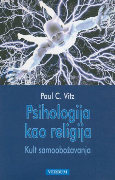Psihologija kao religija