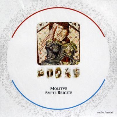 Molitve svete Brigite (Audio knjiga)