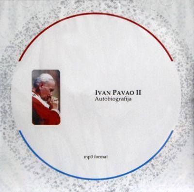 Ivan Pavao II. - Autobiografija (Audio knjiga)