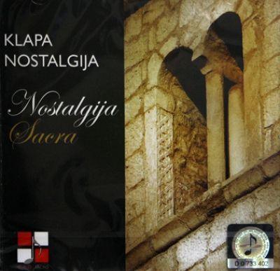 Nostalgija Sacra