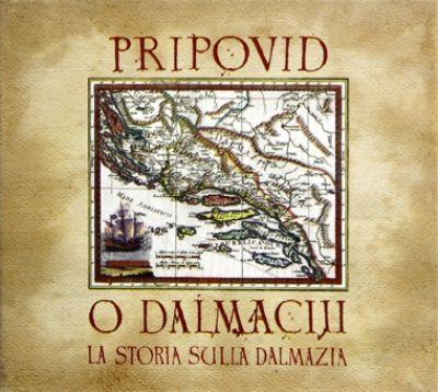 Pripovid o Dalmaciji