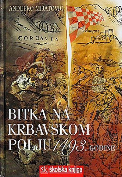 Bitka na Krbavskom polju 1493. godine