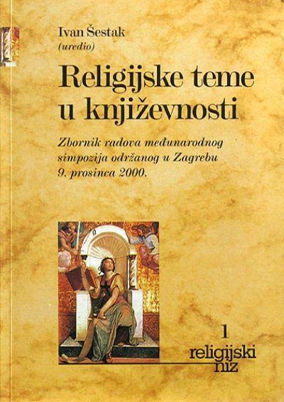 Religijske teme u književnosti