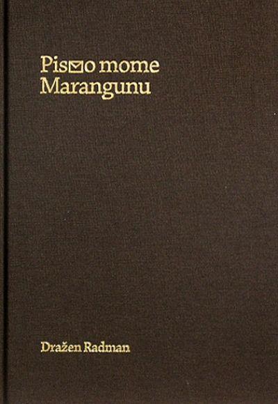 Pismo mome Marangunu
