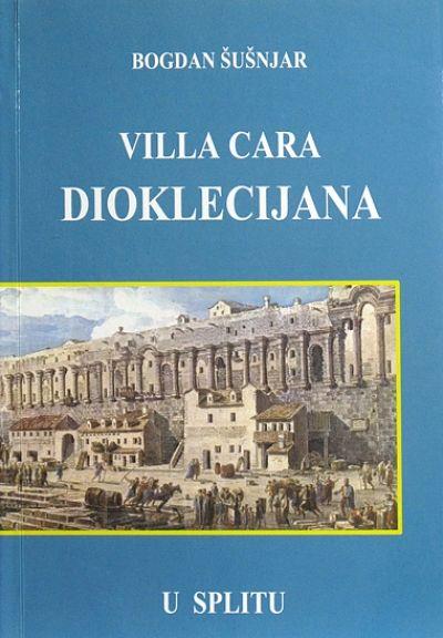 Villa cara Dioklecijana u Splitu