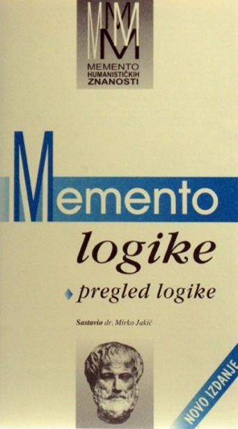 Memento logike