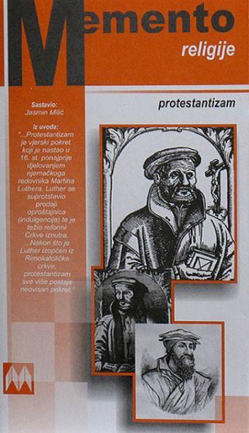 Memento religije - Protestantizam