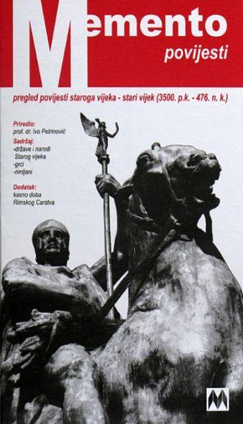 Memento povijesti - Pregled povijesti staroga vijeka