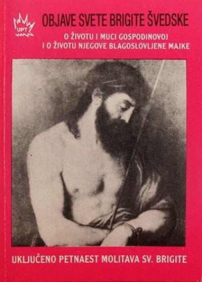 Objave svete Brigite Švedske