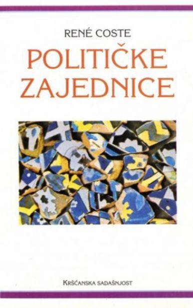 Političke zajednice
