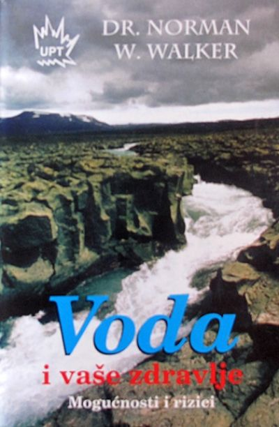 Voda i vaše zdravlje