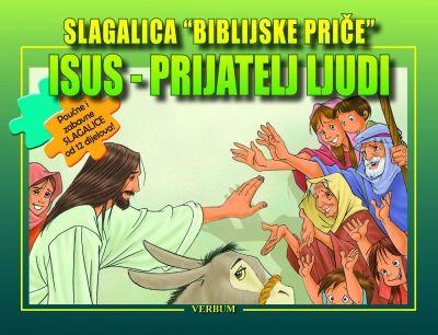 Isus - prijatelj ljudi